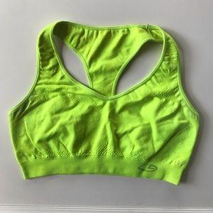 Women's champion sports bra small